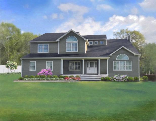 2701 Fire Ave, Medford, NY 11763 (MLS #2980311) :: Netter Real Estate