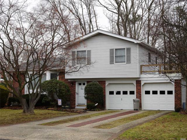 139 Woodbury Rd, Hauppauge, NY 11788 (MLS #2988437) :: Netter Real Estate
