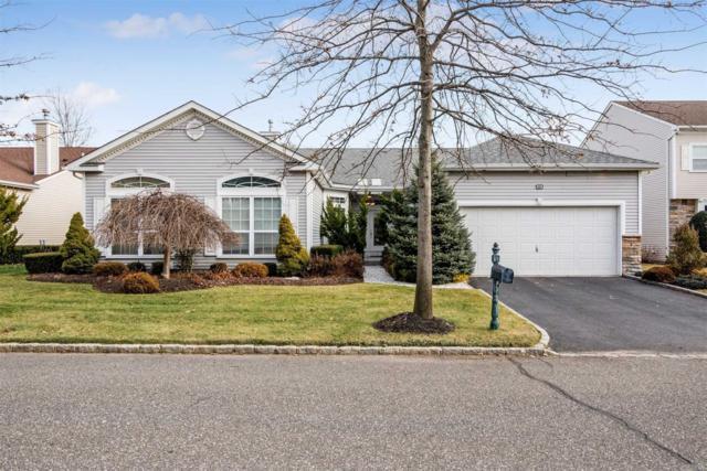 46 Hamlet Dr, Mt. Sinai, NY 11766 (MLS #2993512) :: Netter Real Estate