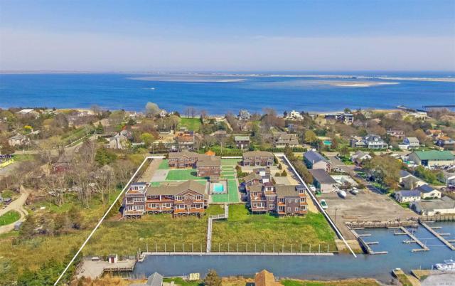68 Foster Ave #10, Hampton Bays, NY 11946 (MLS #2996729) :: Netter Real Estate