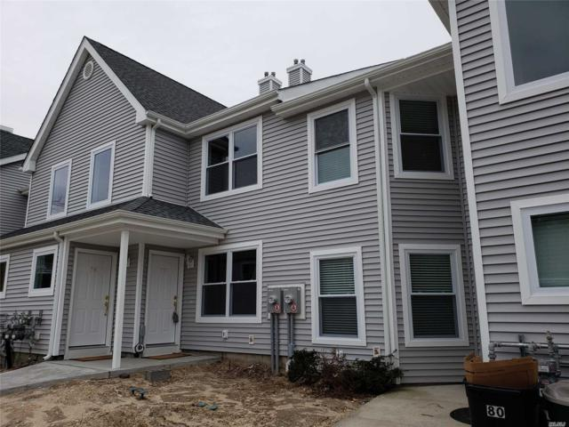 77 Leeward Ct, Port Jefferson, NY 11777 (MLS #2997985) :: Netter Real Estate