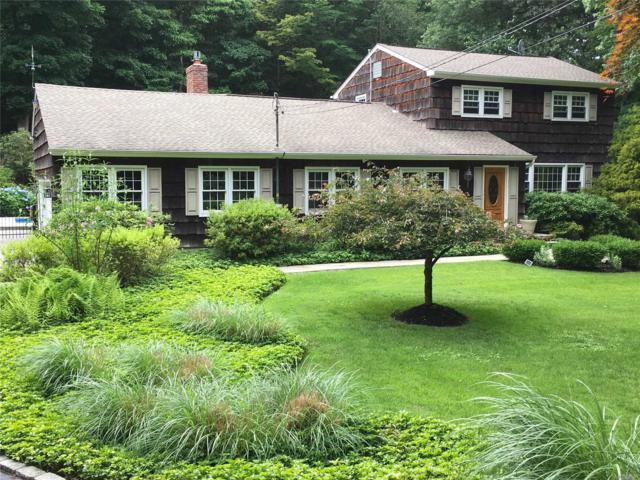 50 Woodville Rd, Shoreham, NY 11786 (MLS #2998099) :: Netter Real Estate