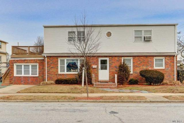 375 E Chester St, Long Beach, NY 11561 (MLS #2999866) :: Netter Real Estate