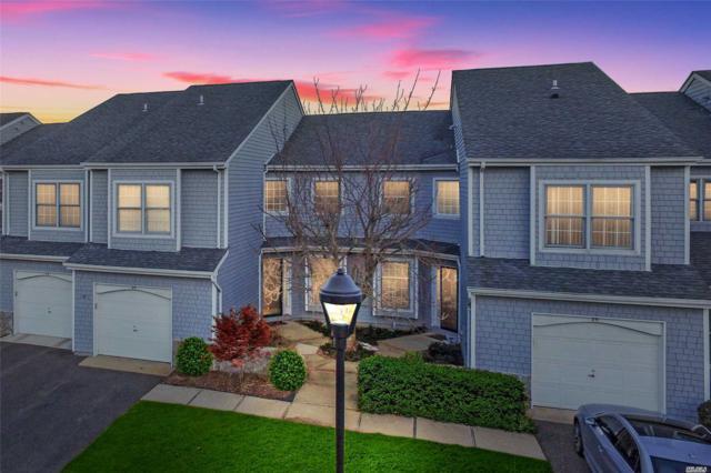 74 Lakebridge Dr, Kings Park, NY 11754 (MLS #3000884) :: Netter Real Estate