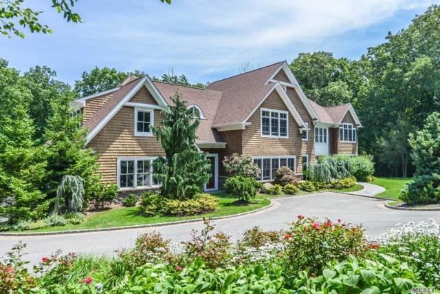 4 The Commons, Cold Spring Hrbr, NY 11724 (MLS #3001825) :: Shares of New York