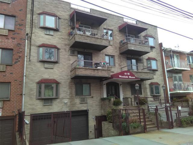 41-20 71st St 3D, Woodside, NY 11377 (MLS #3002548) :: Netter Real Estate