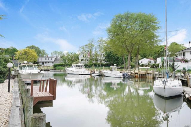 750 Budd's Pond Rd, Southold, NY 11971 (MLS #3002632) :: Netter Real Estate