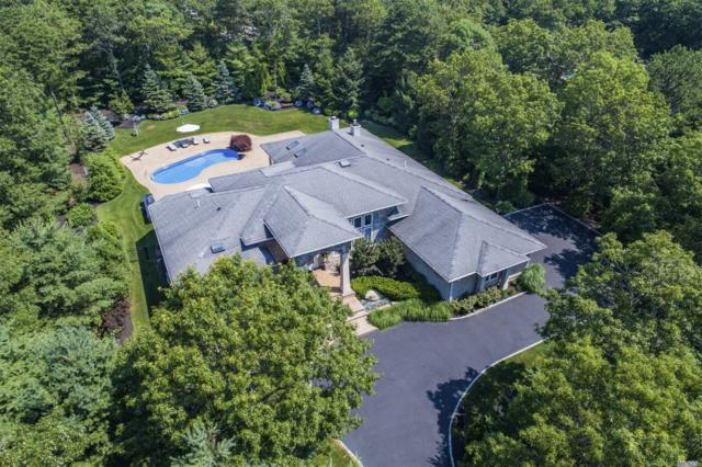 162 Chardonnay Dr, E. Quogue, NY 11942 (MLS #3002938) :: Netter Real Estate