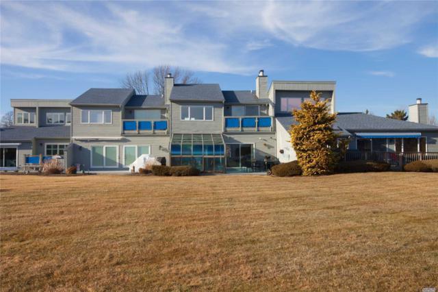 51 Harbour Dr, Blue Point, NY 11715 (MLS #3003503) :: The Lenard Team