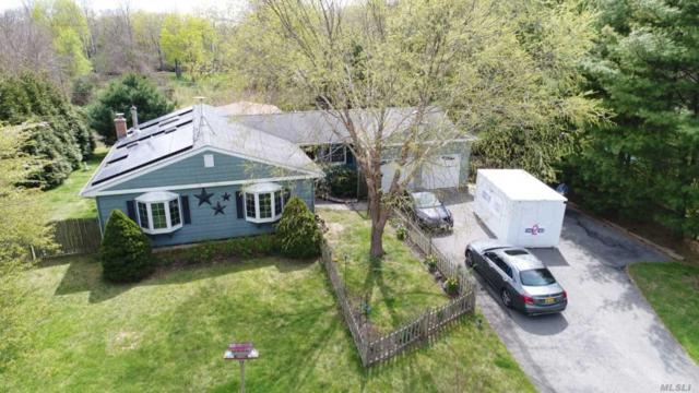 7 Terry Dr, Shelter Island, NY 11964 (MLS #3004247) :: Netter Real Estate