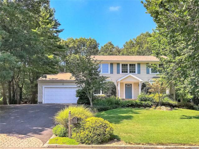 7 Stonehurst Ln, Dix Hills, NY 11746 (MLS #3006350) :: Netter Real Estate
