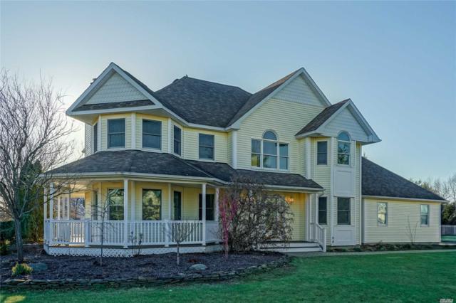 11 Megans Way, Wading River, NY 11792 (MLS #3006727) :: Netter Real Estate