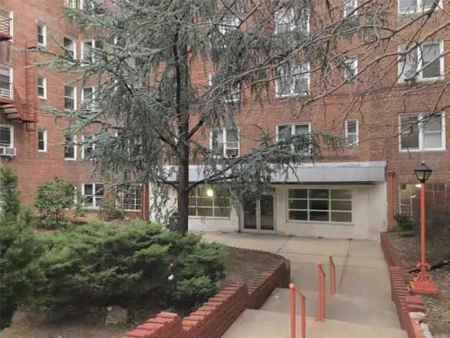 6360 102 St G23, Rego Park, NY 11374 (MLS #3009250) :: Netter Real Estate