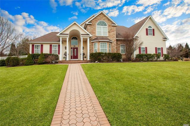 2 Ellistan Ct, Shoreham, NY 11786 (MLS #3009592) :: Netter Real Estate