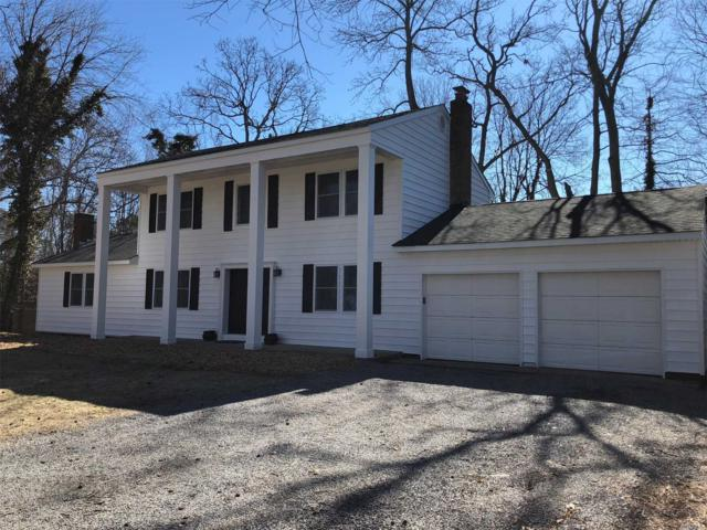 147 Guilford Ave, Oakdale, NY 11769 (MLS #3010080) :: The Lenard Team