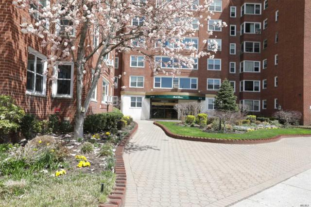 110-45 Queens Blvd #117, Forest Hills, NY 11375 (MLS #3010423) :: Netter Real Estate