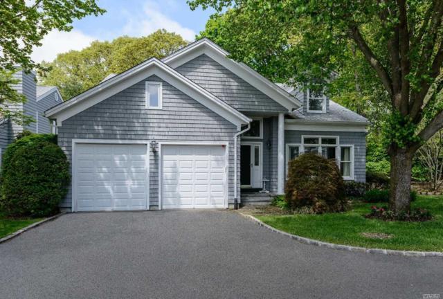 46 Fieldstone Ln, Oyster Bay, NY 11771 (MLS #3010564) :: The Lenard Team