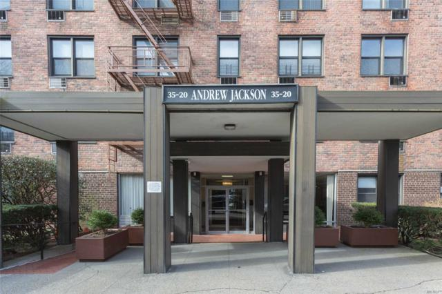 35-20 Leverich St B421, Jackson Heights, NY 11372 (MLS #3011598) :: Netter Real Estate