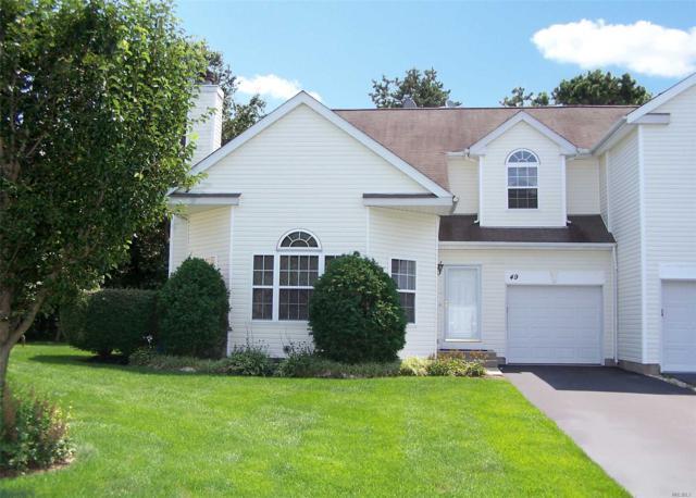 S. Setauket, NY 11720 :: Netter Real Estate
