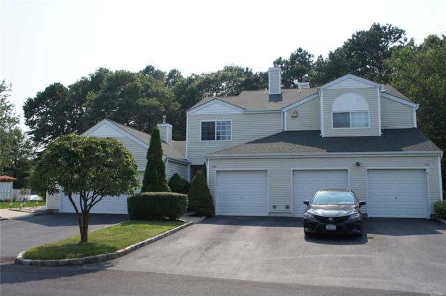 181 Gothic Cir, Manorville, NY 11949 (MLS #3017335) :: Netter Real Estate