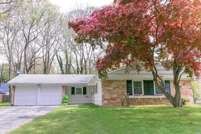 31 Sycamore Cir, Stony Brook, NY 11790 (MLS #3017850) :: Netter Real Estate