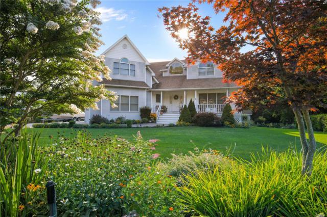 16 Egret Way, Center Moriches, NY 11934 (MLS #3018969) :: Netter Real Estate
