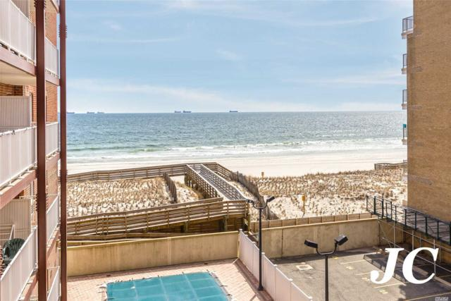 666 Shore Rd 3M, Long Beach, NY 11561 (MLS #3019027) :: Netter Real Estate