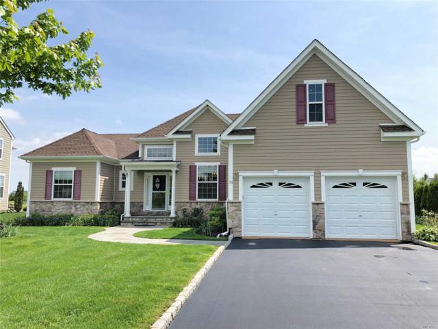 39 Star Flower Row, Riverhead, NY 11901 (MLS #3020729) :: Netter Real Estate
