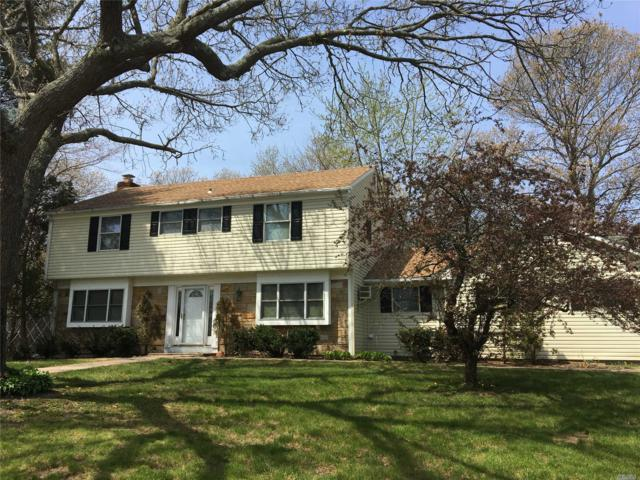 98 Wedgewood Dr, Coram, NY 11727 (MLS #3022051) :: Netter Real Estate