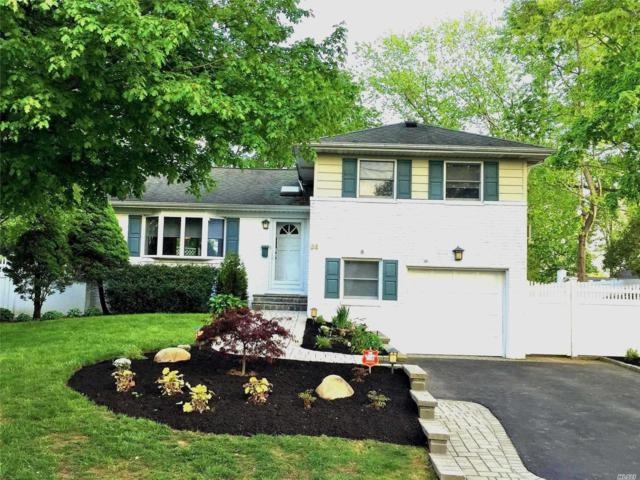 64 Grover Ln, E. Northport, NY 11731 (MLS #3022745) :: Platinum Properties of Long Island