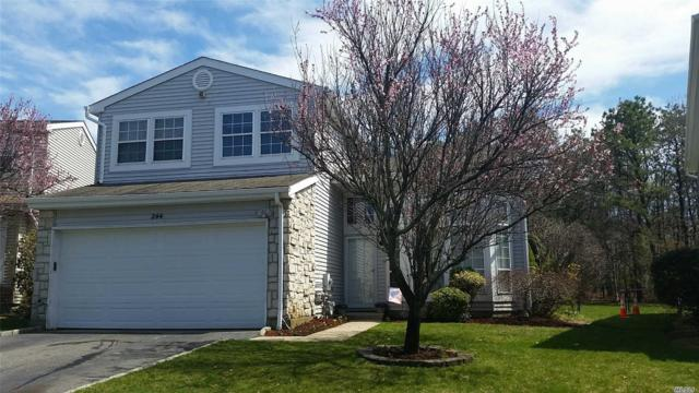 244 Fairfield Dr, Holbrook, NY 11741 (MLS #3023167) :: Keller Williams Points North