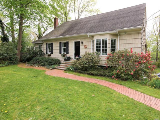 14 Stony Brook Ave, Stony Brook, NY 11790 (MLS #3024720) :: Netter Real Estate
