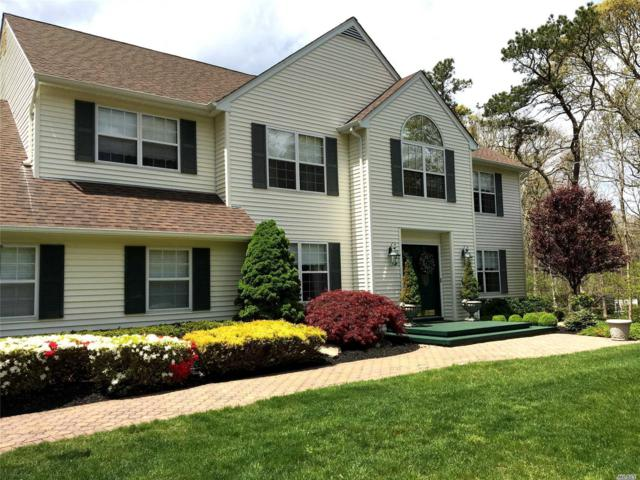 26 Manor Hills Dr, Manorville, NY 11949 (MLS #3025229) :: Netter Real Estate