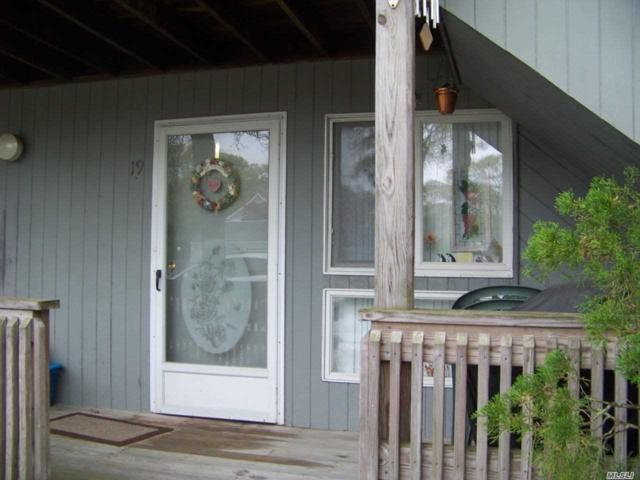95 Springville Rd #19, Hampton Bays, NY 11946 (MLS #3025751) :: Netter Real Estate