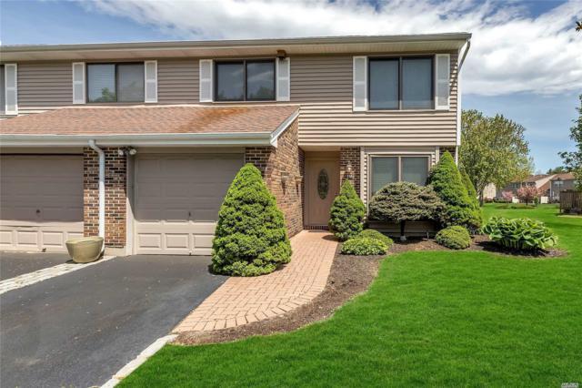 234 Pond View Ln, Smithtown, NY 11787 (MLS #3029366) :: Netter Real Estate