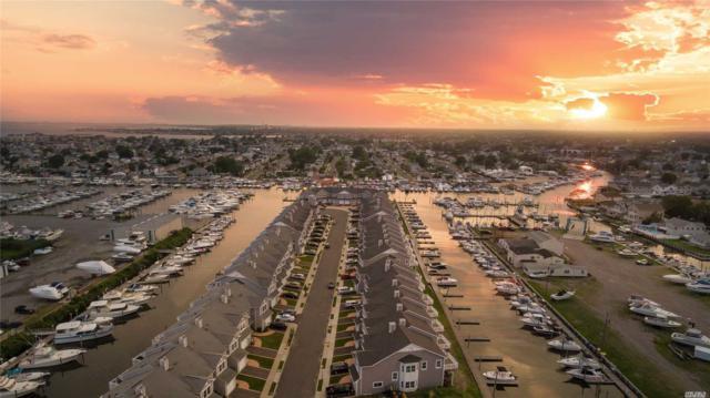 46 Ocean Watch Ct #46, Freeport, NY 11520 (MLS #3032251) :: Netter Real Estate