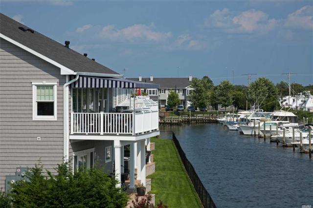 35 Ocean Watch Ct #35, Freeport, NY 11520 (MLS #3032259) :: The Lenard Team