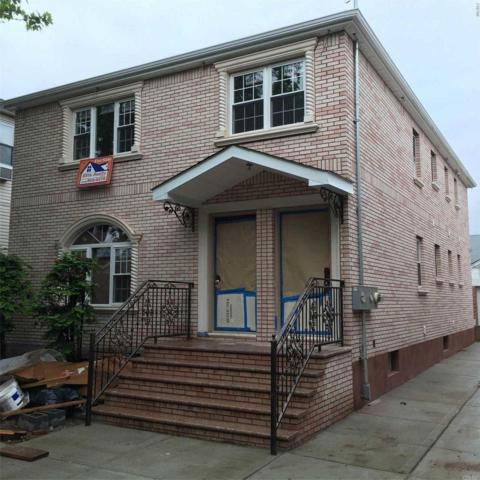 130-26 128th St, Wakefield, NY 11420 (MLS #3032345) :: The Kalyan Team