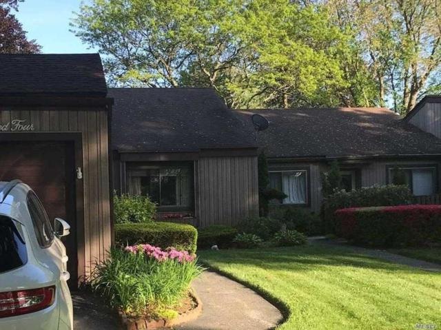 204 Strathmore Gate Dr #204, Stony Brook, NY 11790 (MLS #3032552) :: Netter Real Estate