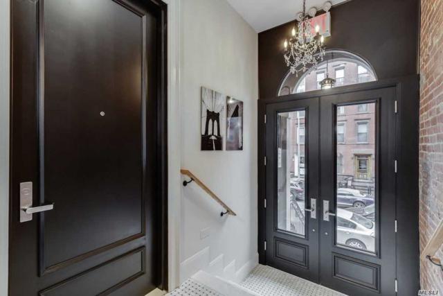 541 Henry  Street D, Brooklyn, NY 11231 (MLS #3035398) :: Netter Real Estate