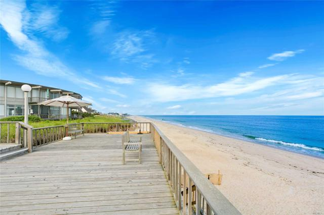 101 Dune Rd 3 & 4, E. Quogue, NY 11942 (MLS #3035860) :: Netter Real Estate