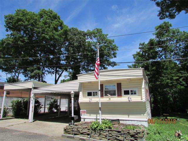 658 -H10 Sound Ave, Wading River, NY 11792 (MLS #3036648) :: The Lenard Team