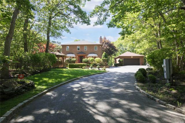 22 Quail Run, Hampton Bays, NY 11946 (MLS #3037998) :: Netter Real Estate