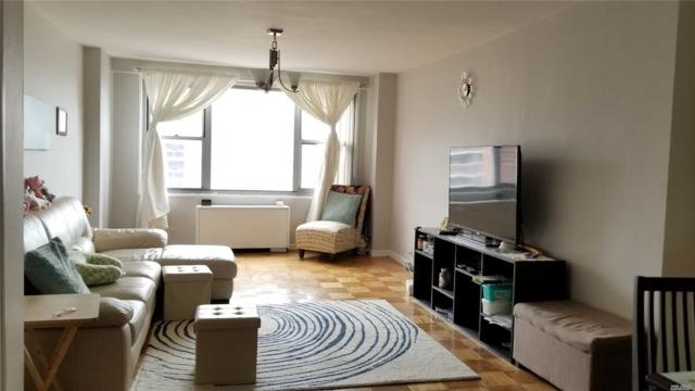 70-25 Yellowstone Blvd 19Z, Forest Hills, NY 11375 (MLS #3039079) :: Shares of New York