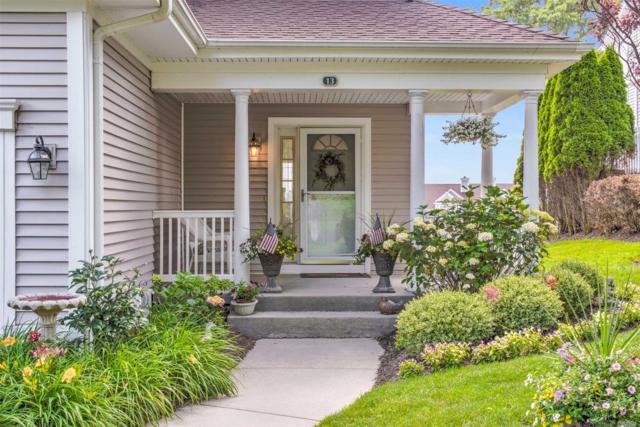 13 Tall Tree Cir, Jamesport, NY 11947 (MLS #3040753) :: Netter Real Estate