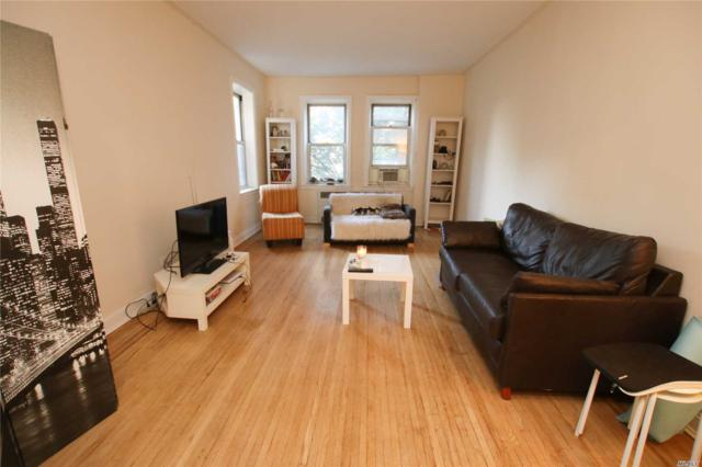 86-10 34th Avenue #324, Jackson Heights, NY 11372 (MLS #3044208) :: Netter Real Estate