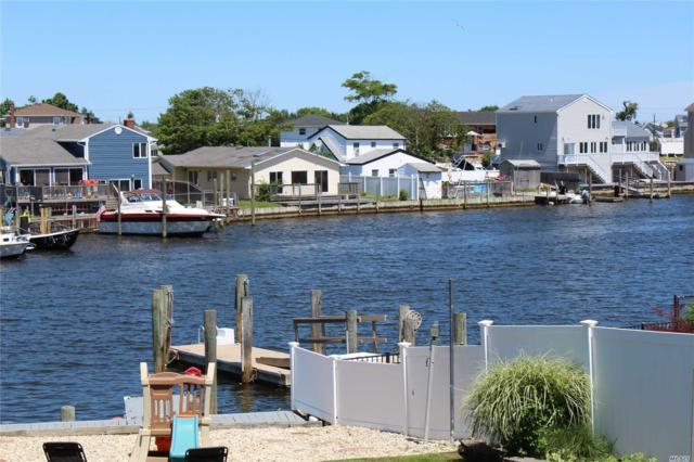 51 Dolphin Ln, Copiague, NY 11726 (MLS #3044522) :: The Lenard Team