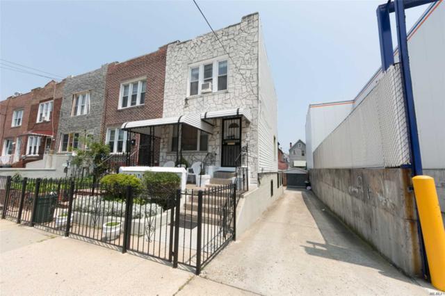 123-49 Inwood St, Jamaica, NY 11436 (MLS #3045259) :: Netter Real Estate