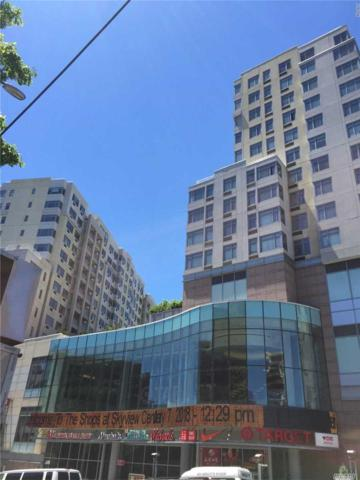 40-28 College Point Blvd #1210, Flushing, NY 11354 (MLS #3045866) :: Keller Williams Points North