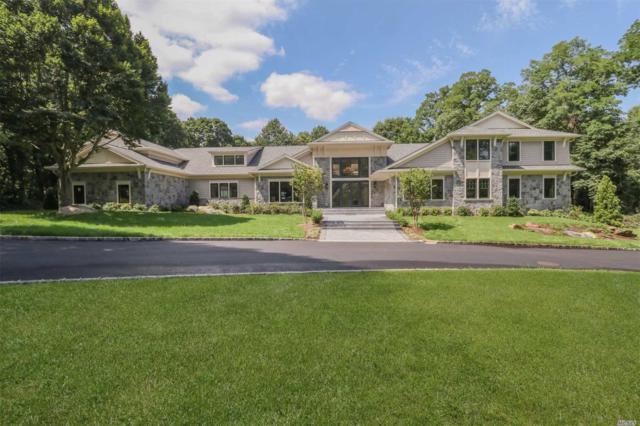 8 Mindy Ct, Lattingtown, NY 11560 (MLS #3048192) :: Netter Real Estate